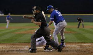 Baseball Relay